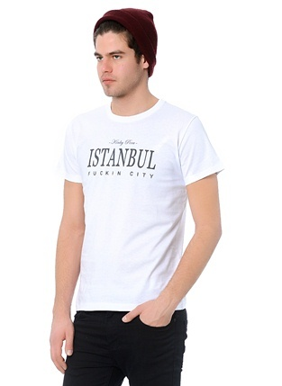 Kinky Pera - T-Shirt